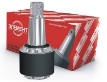 Резино-металлический шарнир 5511-2919026-01